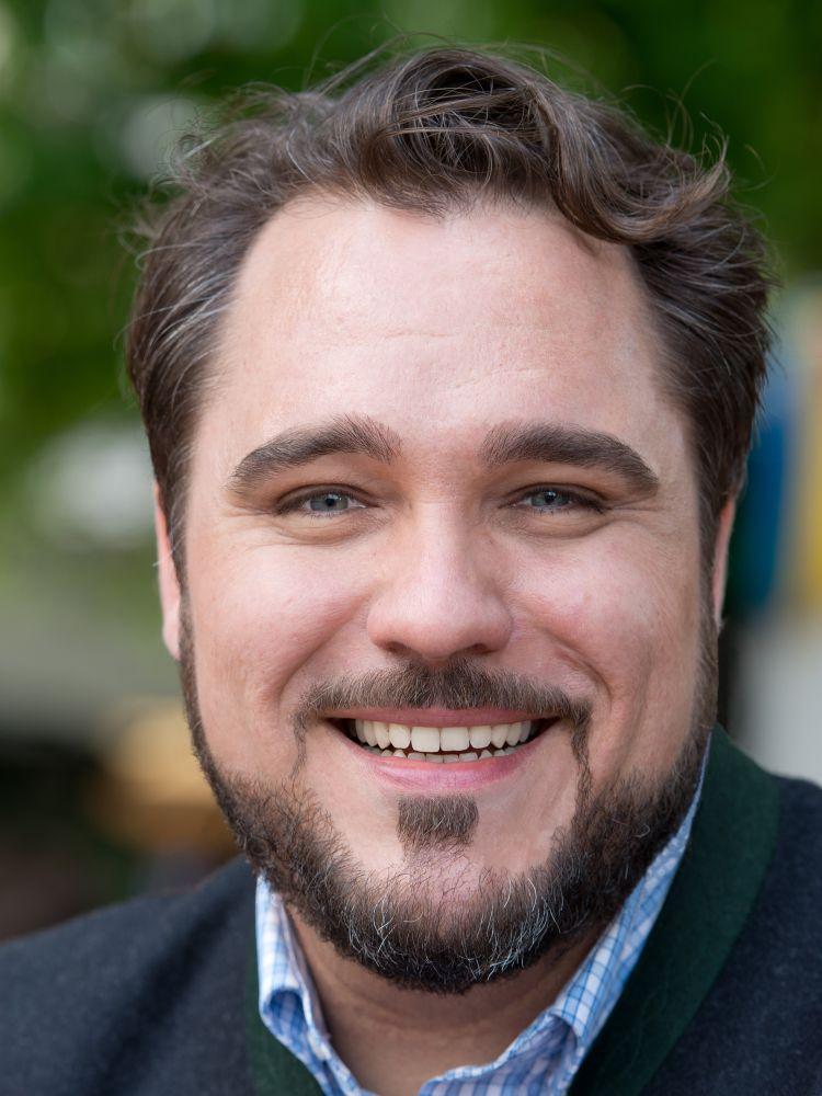 Daniel Föst - Generalsekretär der FDP Bayern