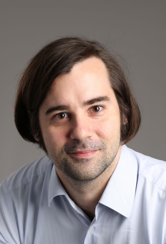 Sebastian Körber - stellvertretender Landesvorsitzender